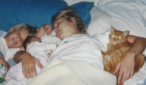 Jen.Kids.Kitty